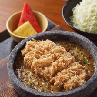 Yabu House of Katsu - Innovating to New Heights