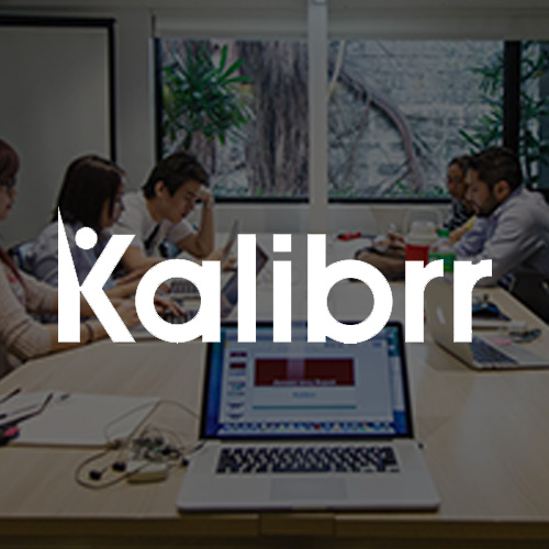 How Tech Keeps Kalibrr on Top